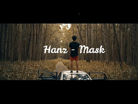 Royalty free background music [Hanz - Mask (music edit)]