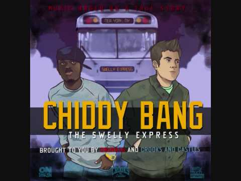 Chiddy Bang- Opposite Of Adults (2010) (Download Link)