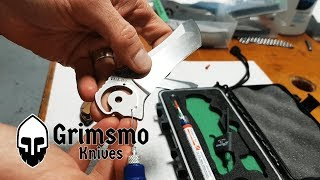 How to Take Care of your Grimsmo Knife