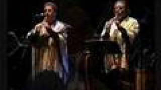 Los Andariegos-Dos palomitas