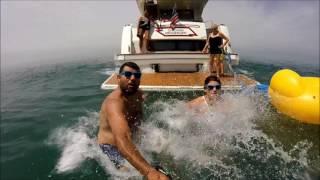 GoPro: Prestige Yachts & Spring Brook Rendezvous 2016