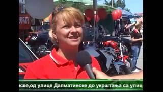 Auto skola Akademija na vasaru u Pozarevcu 07.07.2016.