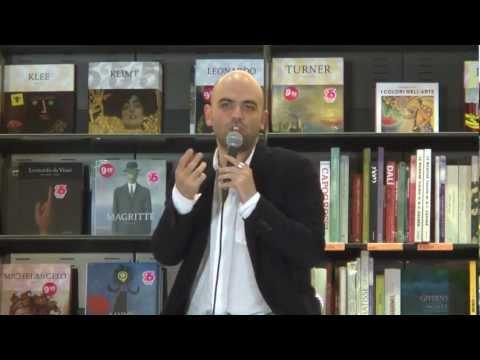 Roberto Saviano,