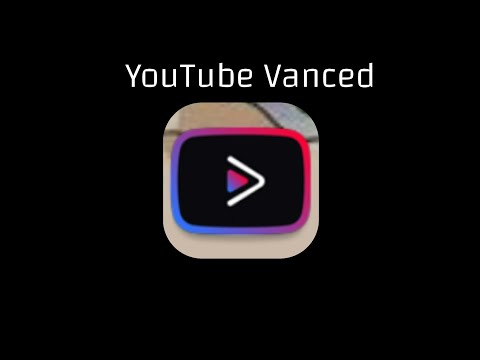 YouTube Vanced apk_(plays in the background)_2021