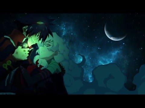 Simon and Nia - Gurren Lagann Dreamscene