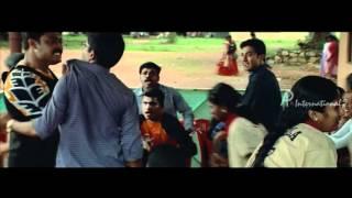 Malayalam Movie | Koottu Malayalam Movie | Fights at College Canteen
