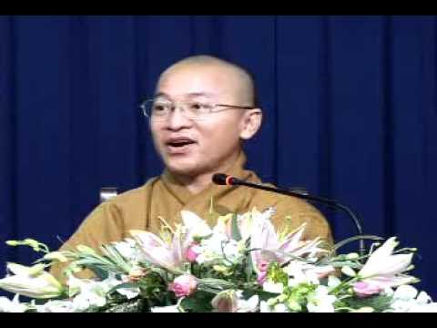 Niềm tin người niệm Phật (25/12/2007)