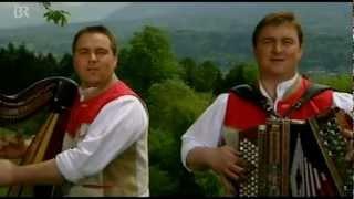 Die Hinterlechner - A Jodler von mir - Melodien der Berge - 2007