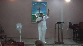 Пастор Ян-Душа есть личность и невеста Христа