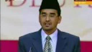 The concept of Jesusas in different religions (Urdu) 4\4