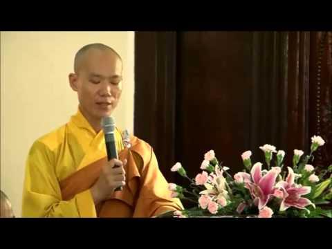 Đại Lễ Phật Đản 2013 - Chùa Hoằng Pháp