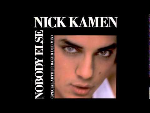 Nick Kamen - Nobody Else (Arthur Baker Dance Mix)