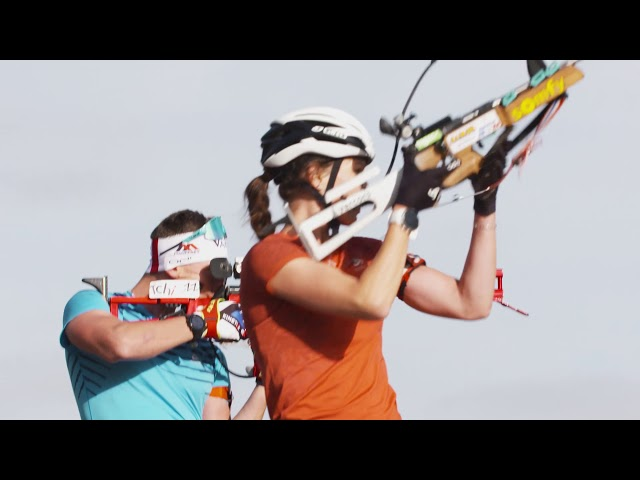Groupe Roy Énergie - [Partenariats] - Équipe de France de Ski Nordique