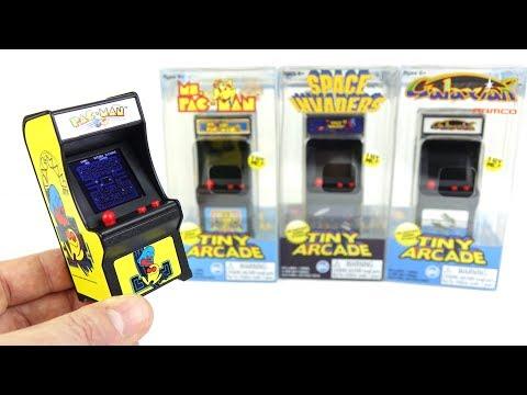 Tiny Arcade - Playable Mini Arcade Games
