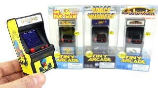 Tiny Arcade - Playable Mini Arcade Games