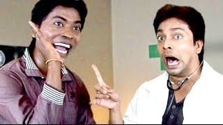 Doctor and Patient - Hindi Jokes 1