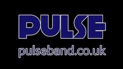 Glasgow Wedding Band - Pulse Pollokshield Burgh Hall