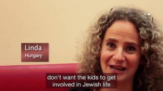Paideia- The European Institute for Jewish Studies/Beyond the Shoah: What Americans Should Know