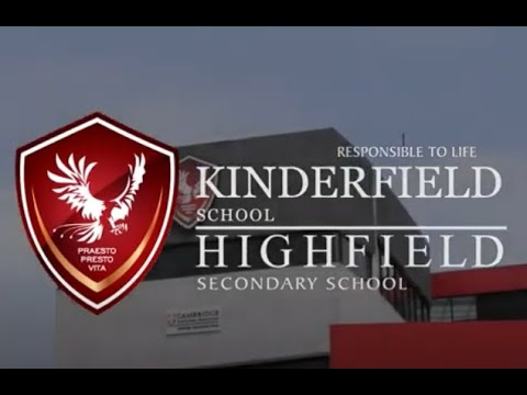 Kinderfield Highfield Video Profile Official 2020
