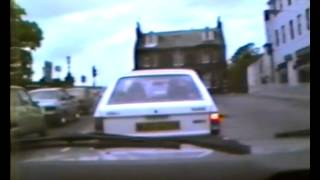 Old Dumfries - Tour from the 1980s - Alex Wilson