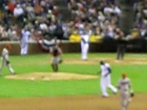 Todd Helton at bat