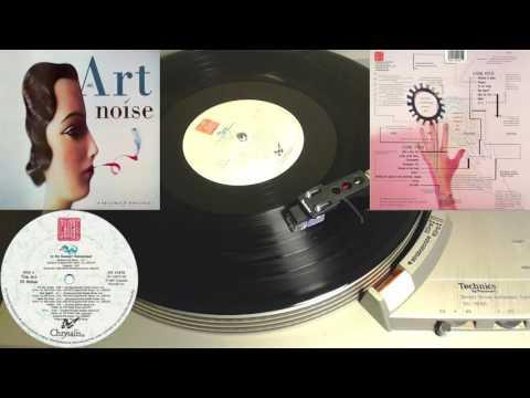 Mace Plays Vinyl - Art of Noise - In No Sense Nonsense - Full Album