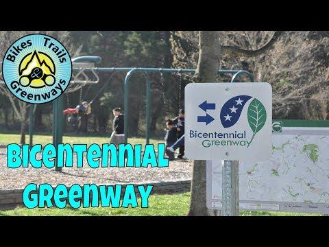 Bicentennial Greenway Part One | High Point NC