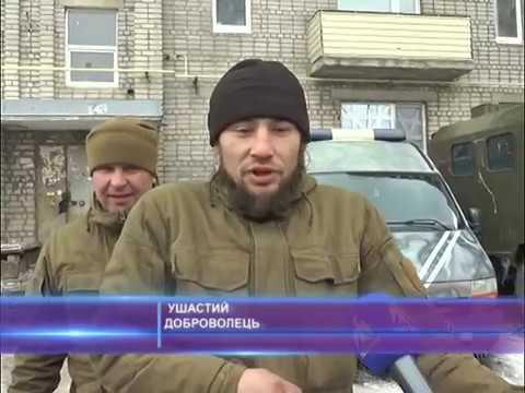 Чи є на Сході України умови на життя?