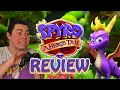 Spyro: A Hero's Tail Review - Square Eyed Jak