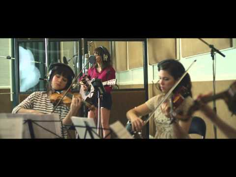 Gabrielle Aplin - Panic Cord (Studio Session)