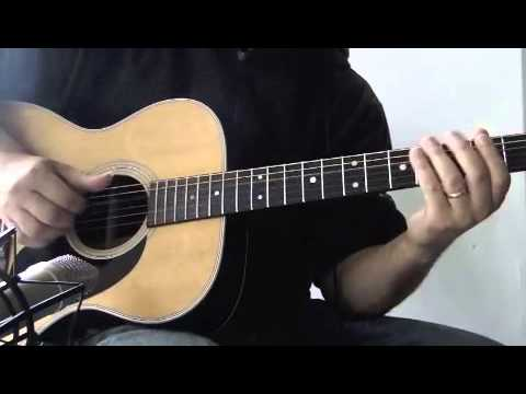 Bob Marley How To Play Stir It Up Guitar Lesson Youtube