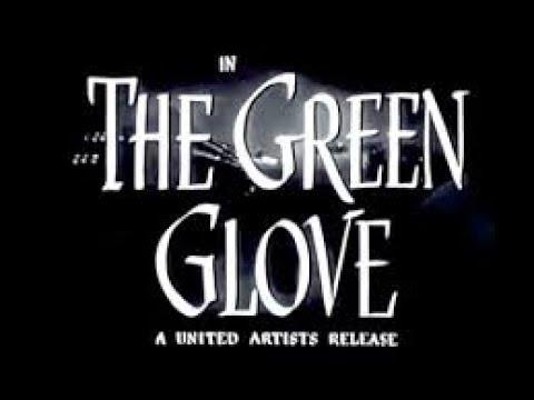 ▷ Il Guanto Verde ◆ Film Completo 1952 ◈ Rudolph Maté Glenn Ford ▣ by ☠Hollywood Cinex™