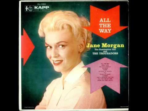 April Love - Jane Morgan