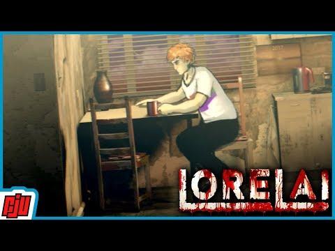 Lorelai | Chapter 5 | Indie Horror Game | PC Gameplay Walkthrough