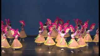 第五十一屆校際舞蹈節 基道小學