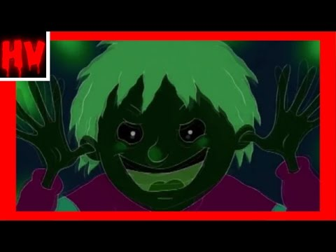 Horrid Henry - Theme Song (Horror Version) 😱