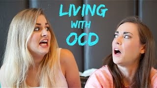 #RealTalk - Living With OCD