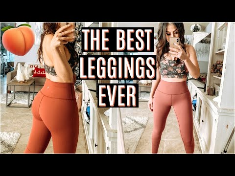 ACTIVEWEAR WORKOUT HOLIDAY GUIDE & TRY ON HAUL: MY FAVE GYM OUTFITS