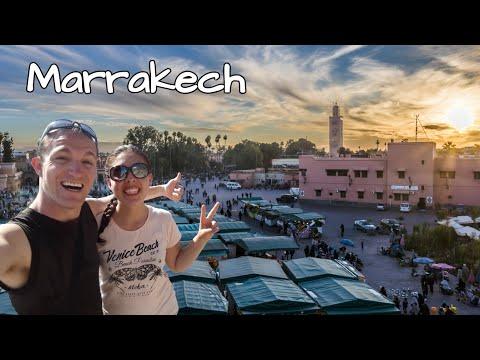 10 Consejos / Tips para viajar a MARRAKECH | Marruecos | Guías Viaje MundoXDescubrir | Travel Guide