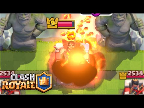 "Thumbnail: TOP 5 THINGS THAT EVERY NOOB DOES in ""Clash Royale""!"