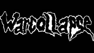 Warcollapse - Maailma ilman vihaa (crust punk Sweden)