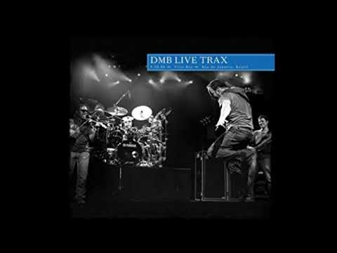 Crush- DMB Live Trax 19 Dave Matthews Band