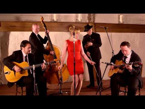 Night and Day | Jonny Hepbir Quintet | UK & International Gypsy Jazz Band Hire
