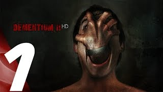 Dementium 2 HD - Gameplay Walkthrough Part 1 - Prologue [1080p 60fps]