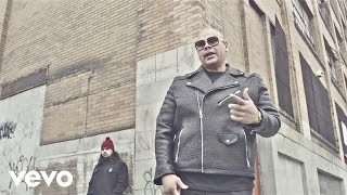 Смотреть клип Fat Joe - Another Day Ft. French Montana, Rick Ross, Tiara Thomas
