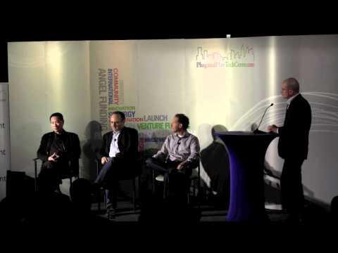 VC Panel - Plug & Play EXPO Winter 2011