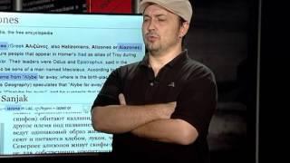 Видео-лекция ИСТОРИЯ УКРАИНЫ ЗАНОВО (2 часть)