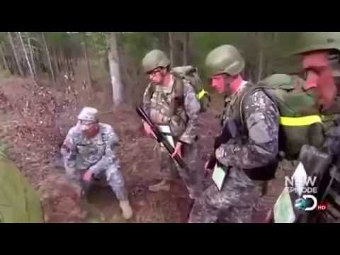 Surviving the Cut - US Marine Recon Training - Discovery Channel's