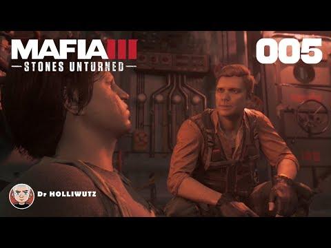 Offene Rechnungen #005 - Es gibt keine Dominos [XBO] Let's Play Mafia 3