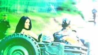 Samar + Akira | На бешеной скорости (SRK)